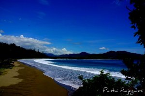 Pantai-Rajegwesi